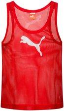 Puma Bib flou red