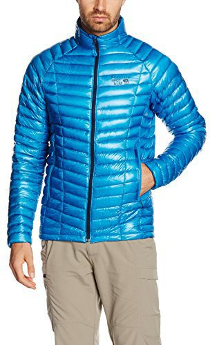 Mountain Hardwear Men's Ghost Whisperer Down Jacket