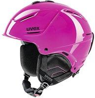 Uvex P1us pink