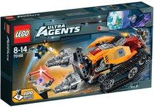 LEGO Ultra Agents - Drillex Diamanten Diebstahl (70168)
