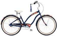 Electra Bicycle Cruiser Hanami 3i