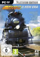 Trainz: A New Era (PC)