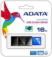 A-Data Choice UC340 16GB