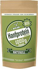 Maskelmän Hanfprotein Naturell 1000g