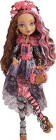 Mattel Ever After High Spring Unsprung Cedar Wood