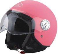 BHR Helmets Fashion Pink