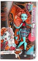 Mattel Monster High - Exchange Lorna McNessie