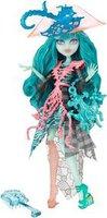 Mattel Monster High - Verspukt Geisterschüler Vandala Doubloons