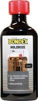 Bondex Holzbeize schwarz 0,25 l
