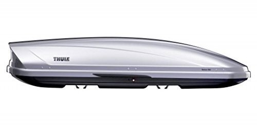 Thule Motion 900 Silver