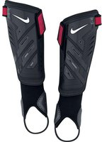 Nike Protegga Shield black/red/silver