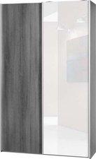 CS Schmal Soft Smart Typ 40 silbereiche weiß (75.504.074/40)