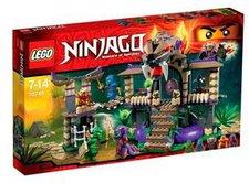 LEGO Ninjago - Tempel der Anacondrai (70749)
