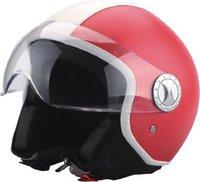 BHR Helmets Fashion Pelle Italien