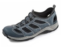Rieker Rene (08065) denim blue