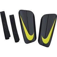Nike Hard Shell Slip-In schwarz/fluor