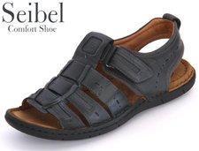 Josef Seibel Paul 06 black/black