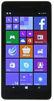Microsoft Lumia 535 Dual Sim White ohne Vertrag