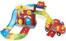 Vtech Tut Tut Baby Flitzer - Feuerwehrhaus + Feuerwehrauto