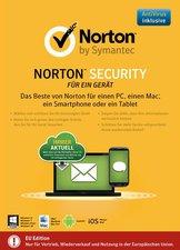 Symantec Norton Security 2.0 (1 Gerät) (1 Jahr) (DE) (ESD)