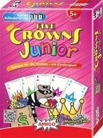Amigo Five Crowns Junior