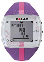 Polar FT7F purple pink