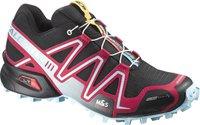 Salomon Speedcross 3 CS W black/lotus pink/air