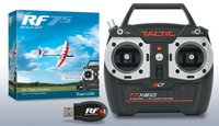 RealFlight 7.5: Tactic TTX610 Radio Edition (PC)