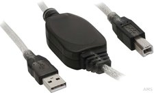 Kindermann USB 2.0 Kabel (5771000210)