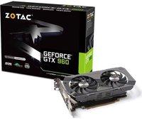 Zotac Geforce GTX 960 2048MB GDDR5