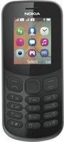 Nokia 130 Schwarz ohne Vertrag
