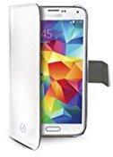 Celly Wally (Galaxy S5 mini) White