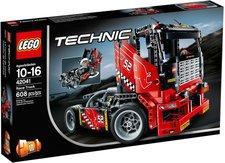 LEGO Technic - Renn-Truck (42041)