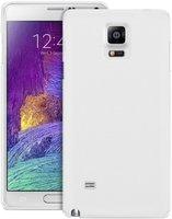 Puro Ultra Slim 0.3 (Galaxy Note 4) Weiß