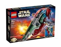 LEGO Star Wars - Slave I (75060)
