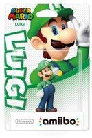 Nintendo amiibo: Super Mario Collection - Luigi