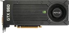 KFA GALAX Geforce GTX 960