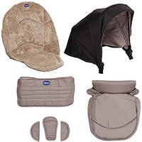 Chicco Color Pack Urban - Winter Day