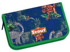 Scout Etui Dino (18-teilig)
