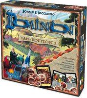 Rio Grande Games Dominion Fan-Edition 1