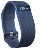 Fitbit Charge HR blau (S)