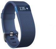 Fitbit Charge HR blau (S)