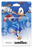 Nintendo amiibo: Super Smash Bros. Collection - Sonic