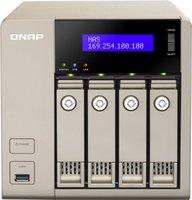 QNAP TVS-463 - 4x 1TB