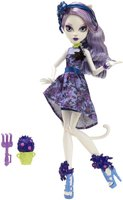 Mattel Monster High - Gloom and Bloom Catrine DeMew