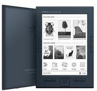 Energy Sistem eReader Screenlight 8GB