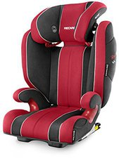 Recaro Monza Nova 2 Seatfix Limited Racing Edition