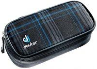 Deuter Pencil Case Blueline Check