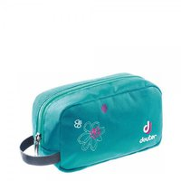Deuter Pencil Pouch petrol crosscheck