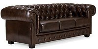Massivum Sofa Chesterfield (10000057)